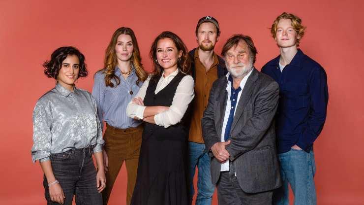 Netflix Announce Cast For Acclaimed Borgen Season 4