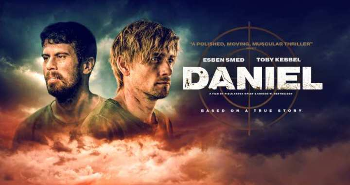 Win Drama Daniel Digital Download Starring Toby Kebbell