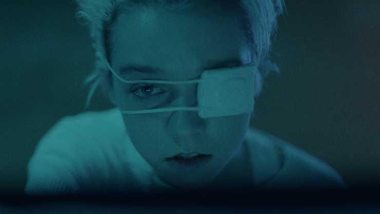 Watch UK Trailer For Sci-fi Horror Come True