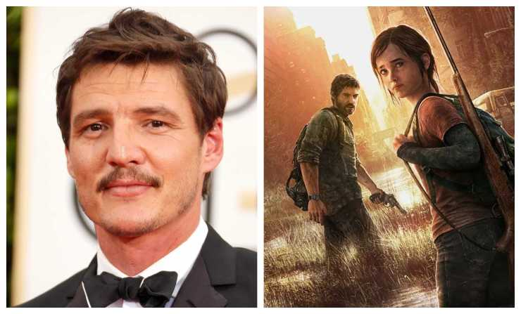 Pedro Pascal Set To Play Joel In The Last Of Us TV Show?