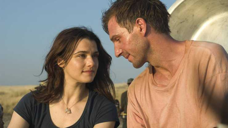 DVD Review – The Constant Gardener (2005)