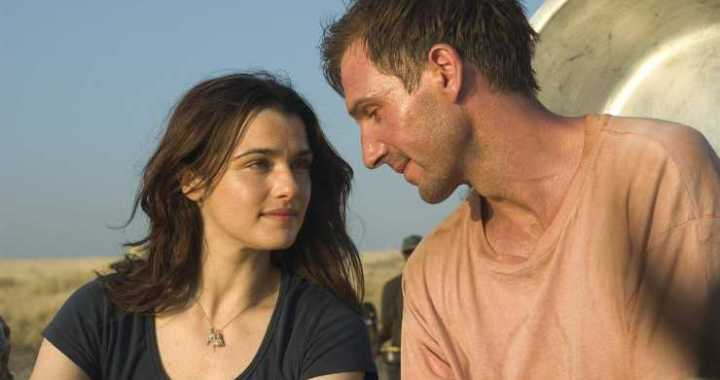 Win The Constant Gardener On DVD