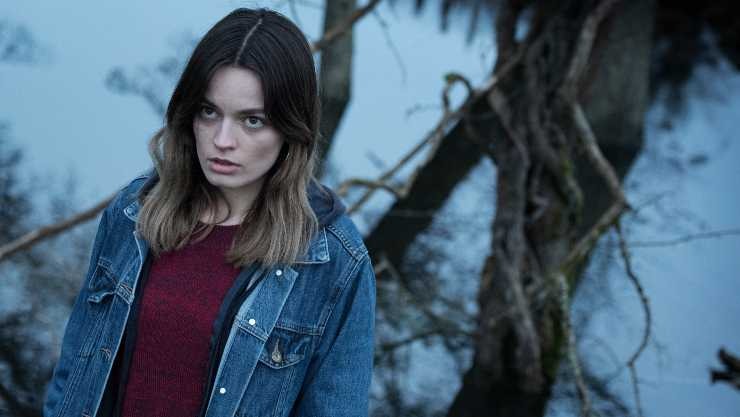 The Truth Lies Beneath In The UK Trailer For The Winter Lake