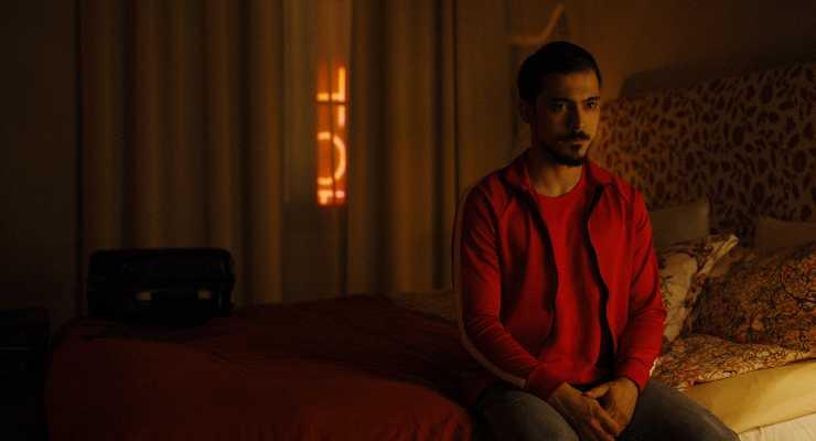 BFI Flare Favourite Romas Zabarauskas' The Lawyer Getting UK Release