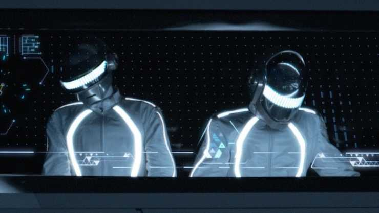 End of Line: Revisiting Daft Punk's TRON: Legacy Score