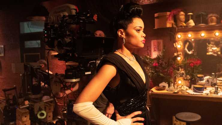 Film Review – The United States Vs Billie Holiday (2021)