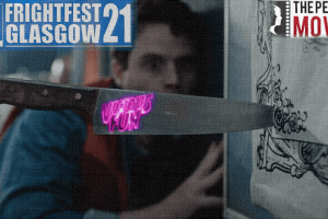 Frightfest Glasgow 21 – Film Review – Vicious Fun (2020)