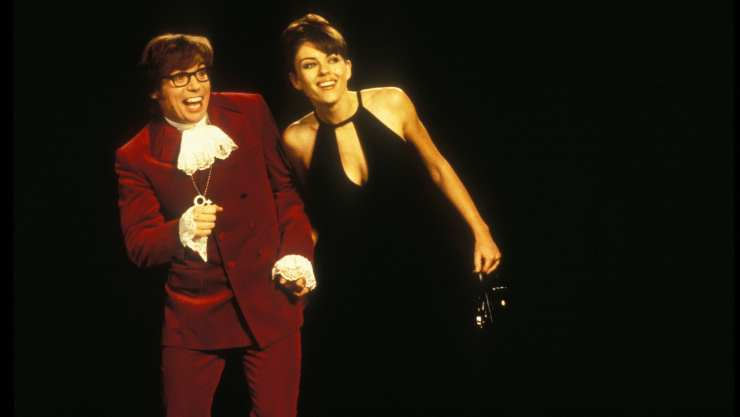 Yeah Baby! Austin Powers: International Man of Mystery Gets Collectors Edition Release