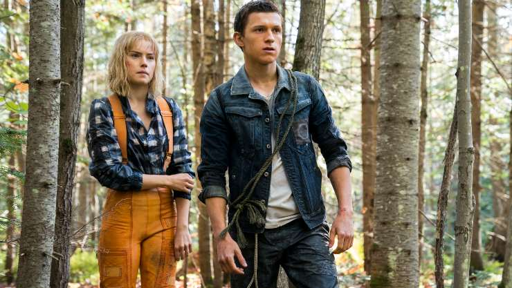 Chaos Walking Gets New UK Trailer And Release Date!