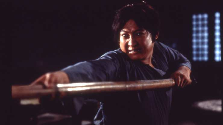 Things Getting 'Spooky' At Eureka With Sammo Hung's Encounter Of A Spooky Kind