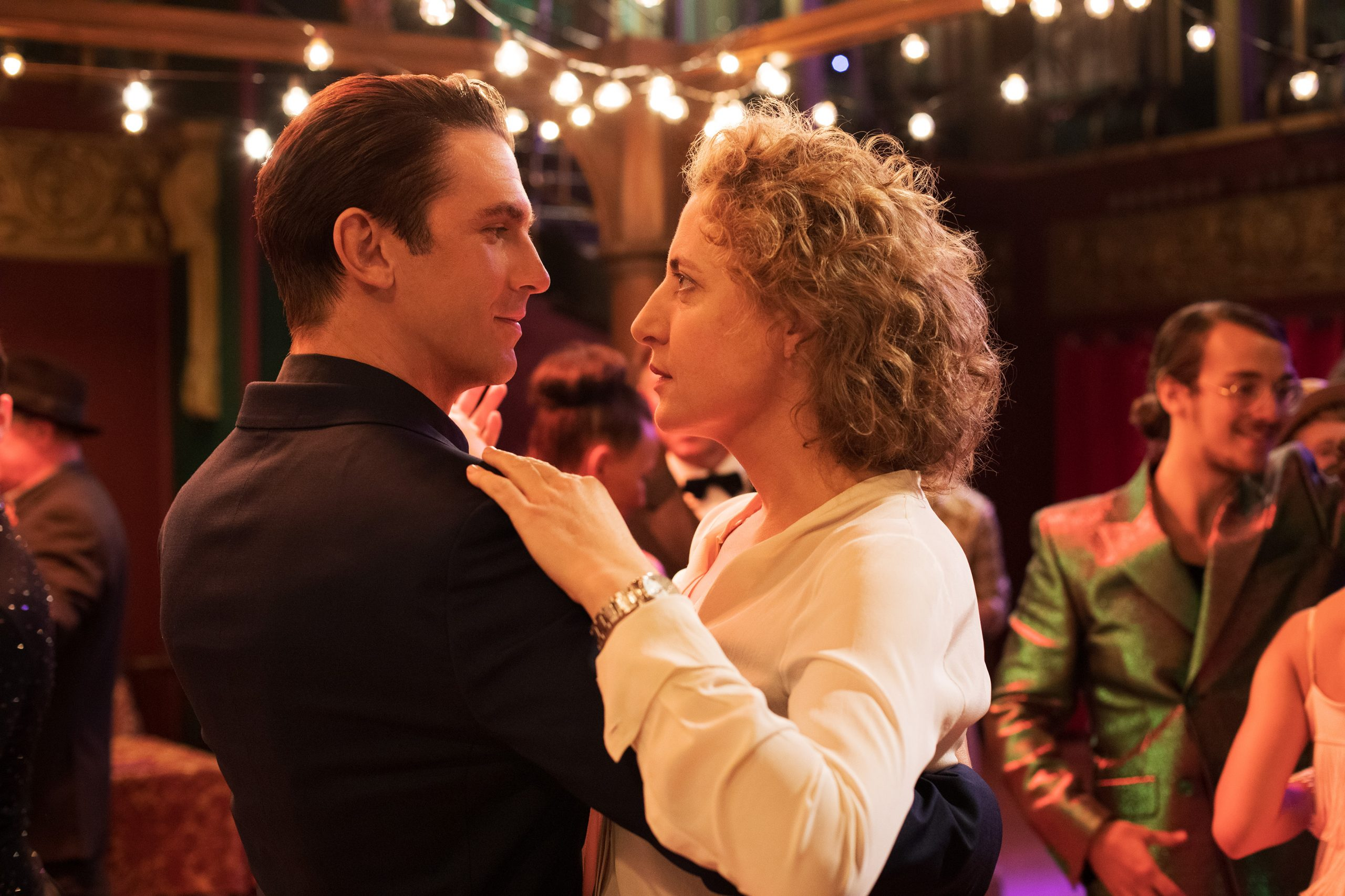Berlin 2021 Film Review – I'm Your Man (2021)