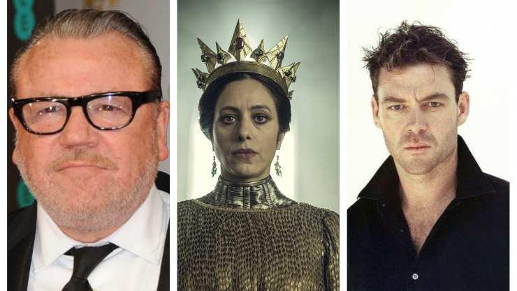 Ray Winstone, Marton Csokas & Jodhi May Join Prizefighter: The Life of Jem Belcher Cast