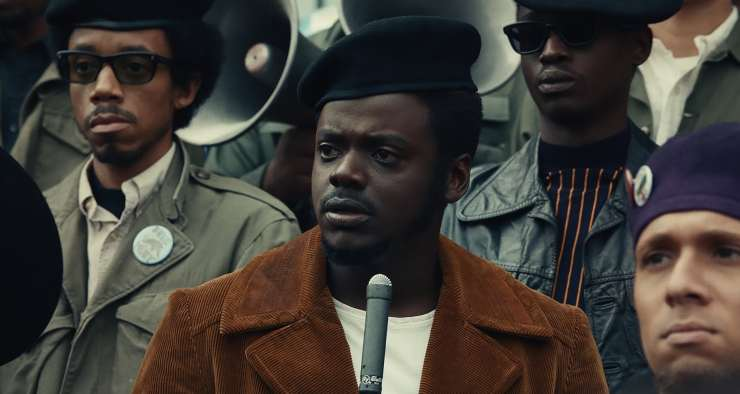 Watch Judas And The Black Messiah 'You Will Know His Name' Featurette