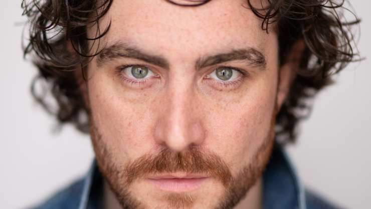 Laurence O'Fuarain Joins The Witcher: Blood Origins Cast In Lead Role