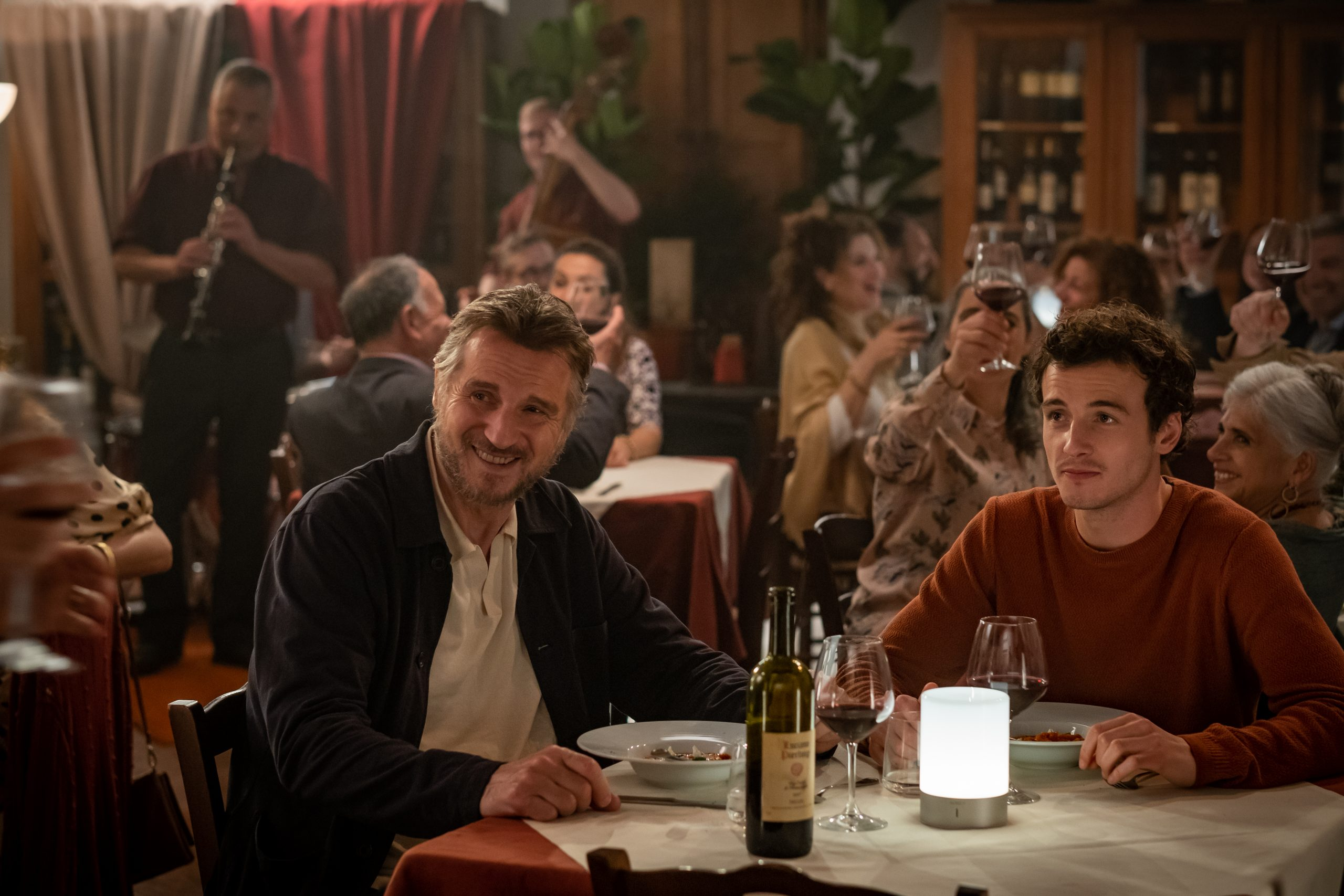 Film Review – Made In Italy (2020)