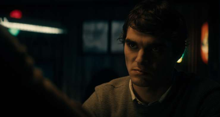 UK Trailer For The Oak Room Starring RJ Mitte Has A Story To Tell