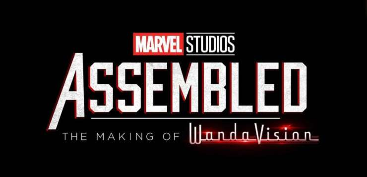 Disney+ Review – Assembled: The Making of Wandavision