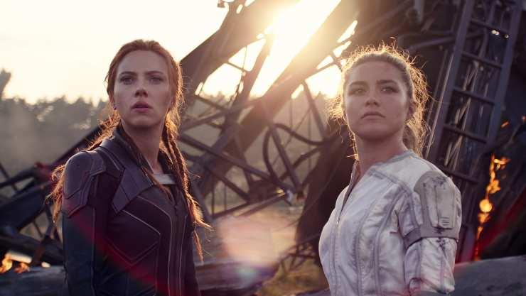 New Black Widow UK Trailer Natasha Confronts Her 'Demons'