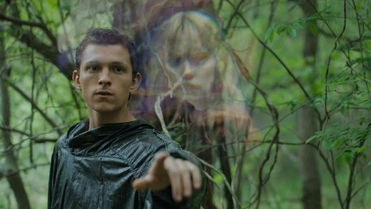 Film Review – Chaos Walking (2021)