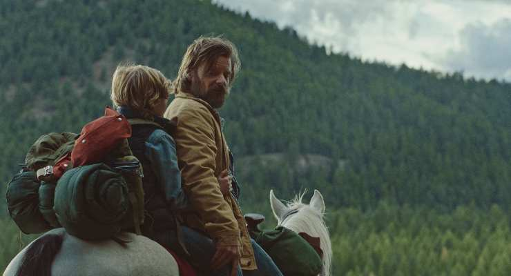 Anna Kerrigan's Cowboys Starring Steve Zahn Gets UK Trailer