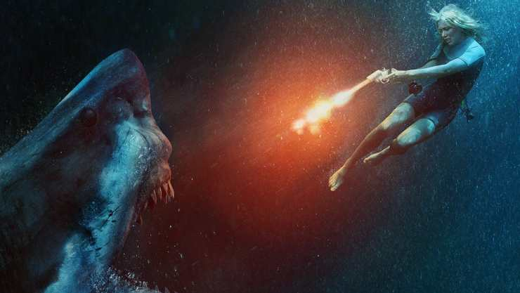 Take Your Final Breath And Watch UK Trailer For Great White