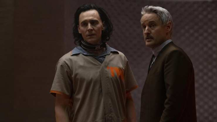 His Time Has Come, Watch Official Trailer For Loki!