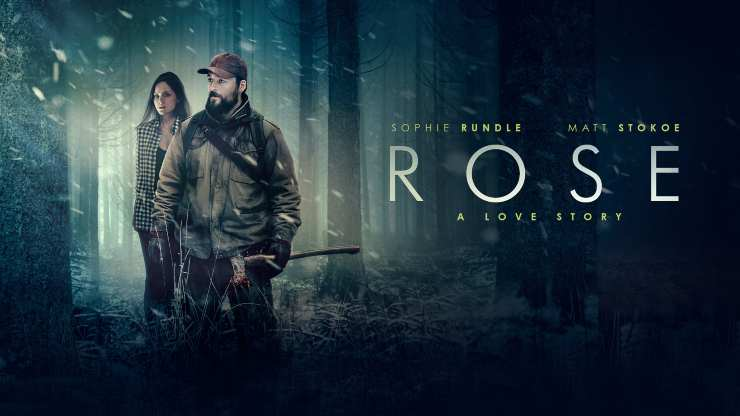 Win A Rose: A Love Story Digital Download Voucher