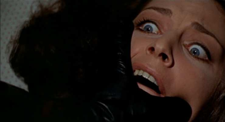 Dario Argento's The Bird with the Crystal Plumage To Get 4K Upgrade