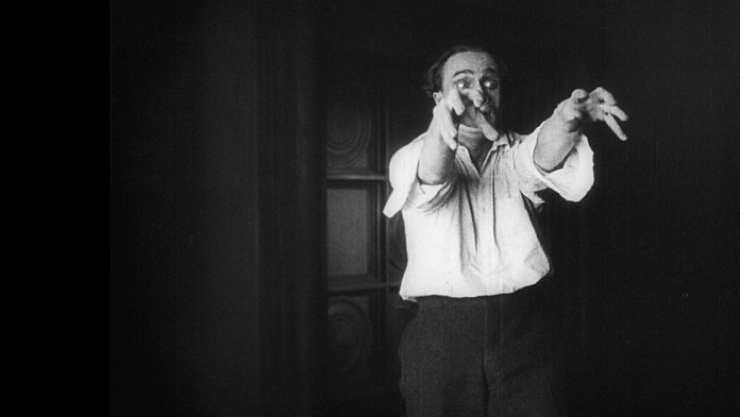 Win Masters Of Cinema Release Of The Hands Of Orlac On Blu-Ray
