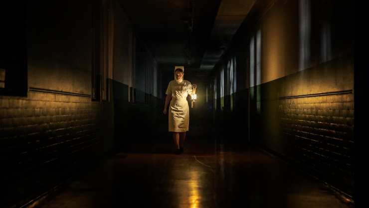 Watch Intense Clip For Shudder's The Power