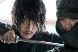 Film Review – The Swordsman (2020)