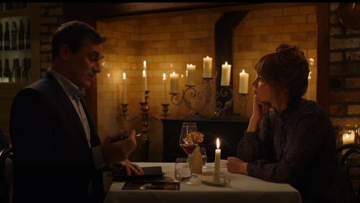 Marriage On Emily Blunt's Mind In Wild Mountain Thyme Clips