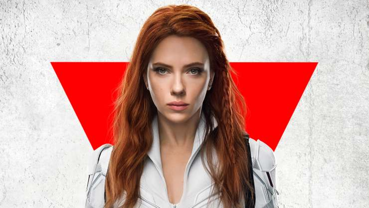 New Black Widow Character Posters Give Proper Look At Taskmaster