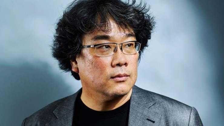 Bong Joon-Ho's Next Film Action Horror Animation?
