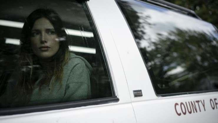 Bella Thorne Wants Revenge In Girl UK Trailer