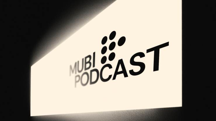 MUBI Launch Podcast With Paul Verhoeven Interview