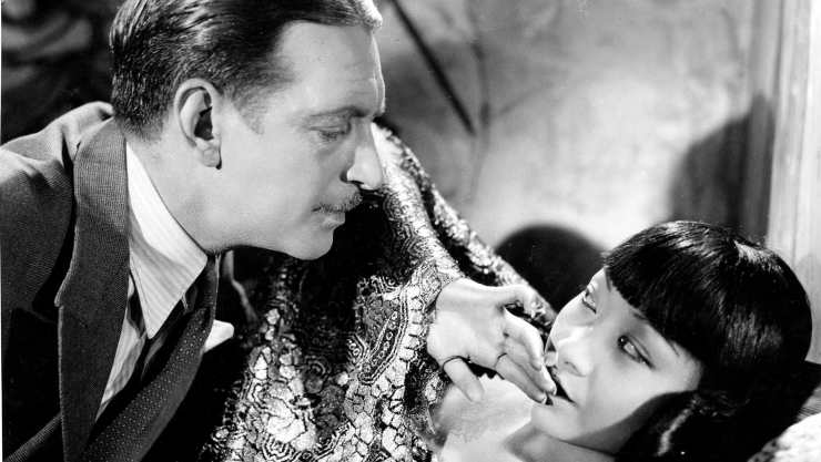 BFI Releasing Silent Era Classic Piccadilly Starring Anna May Wong
