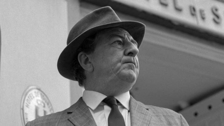 Network Giving A Blu-ray debut For Maigret: The Complete Series
