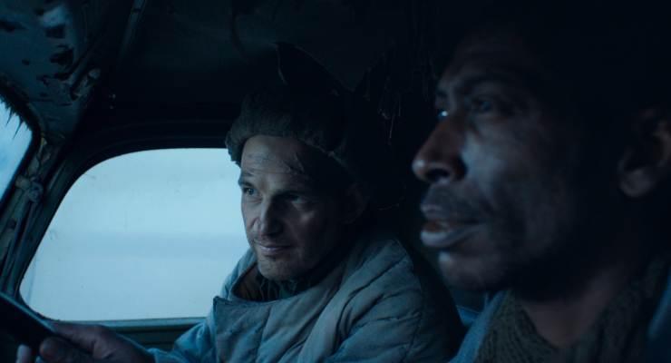 Film Review – Undergods (2020)