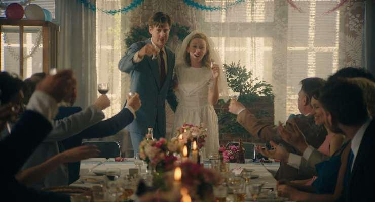 Chaos Lies Await In Diana's Wedding UK Trailer