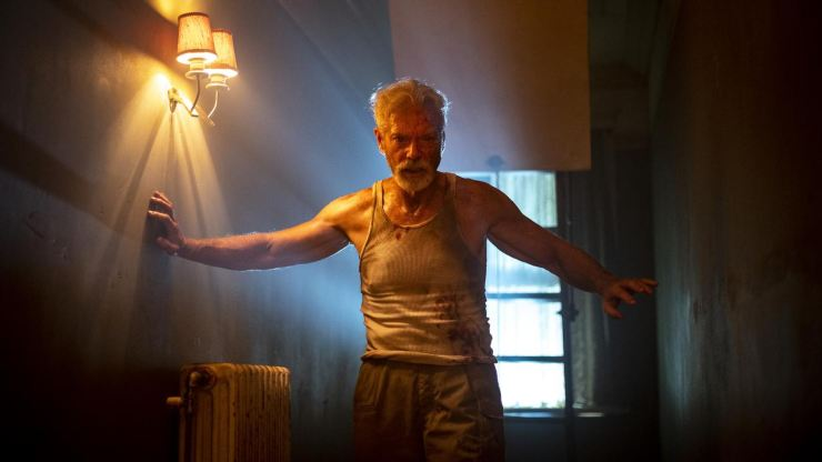 See What He Sees In The First Don't Breathe 2 UK Trailer