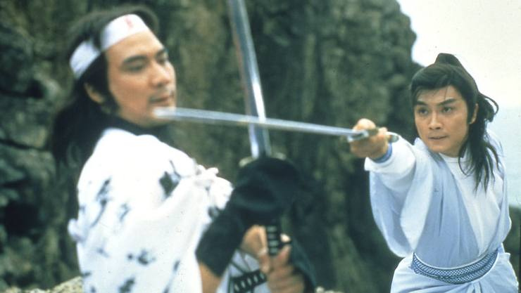 kung-fu Extravaganza Duel To The Death Getting A Eureka Classics Release