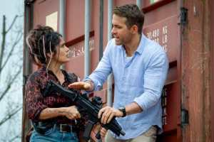 Film Review – The Hitman's Wife's Bodyguard (2021)