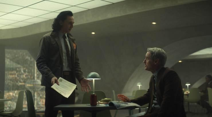 Disney +Loki Episode 2 Review