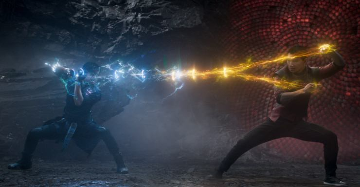 Film Review – Shang-Chi and The Legend of the Ten Rings (2021)