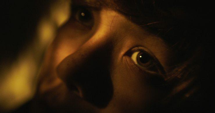 Watch A Harrowing Clip For The Boy Behind The Door