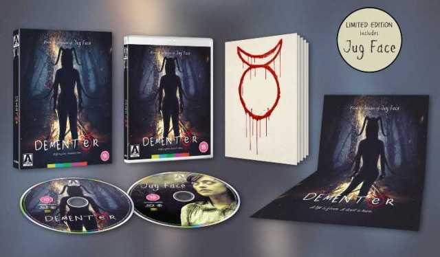 Arrow Video October Slate Has Monsters, Giallos And Fassbinder