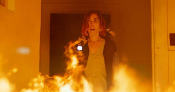 Watch New  Second UK Trailer For Neil Blomkamp's Demonic