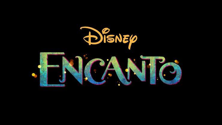 Disney Release Magical Poster For Encanto!