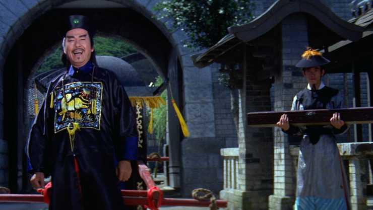 Eureka Entertainment To Release 8 Joseph Kuo Kung Fu Classics
